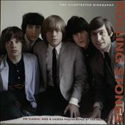 Click here for more info about 'Rolling Stones - The Illustrated Biography'