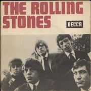 Click here for more info about 'Rolling Stones - The Last Time'