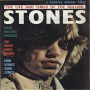 Click here for more info about 'Rolling Stones - The Life And Times Of…'
