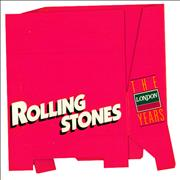 Click here for more info about 'Rolling Stones - The London Years - Twenty 7