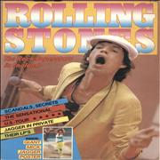 Click here for more info about 'Rolling Stones - The Rock Superstars In England'