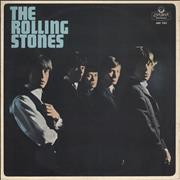Click here for more info about 'Rolling Stones - The Rolling Stones - 1st'