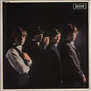 Click here for more info about 'The Rolling Stones - 2nd [A] F/B - VG'