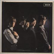 Click here for more info about 'The Rolling Stones - 2nd [B] F/B - VG'