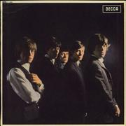 Click here for more info about 'Rolling Stones - The Rolling Stones - 3rd - EX - F/B - WOL'
