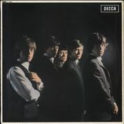 Click here for more info about 'Rolling Stones - The Rolling Stones - 6th - VG'