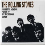 Click here for more info about 'Rolling Stones - The Rolling Stones - RSD14'