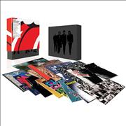 Click here for more info about 'Rolling Stones - The Rolling Stones 1971 - 2005'
