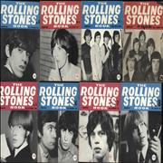 Click here for more info about 'The Rolling Stones Book - 25 issues'