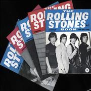 Click here for more info about 'The Rolling Stones Book - Number 02 to 13'