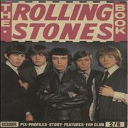 Click here for more info about 'The Rolling Stones Book'