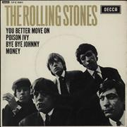 Click here for more info about 'Rolling Stones - The Rolling Stones EP - 1st - WOS'