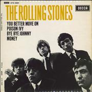 Click here for more info about 'Rolling Stones - The Rolling Stones EP - 2nd'