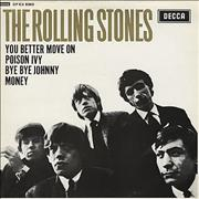 Click here for more info about 'The Rolling Stones EP'