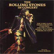 Click here for more info about 'The Rolling Stones In Concert'