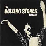 Click here for more info about 'Rolling Stones - The Rolling Stones In Concert'