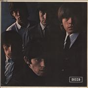 Click here for more info about 'The Rolling Stones No. 2 - 2nd - VG/EX'