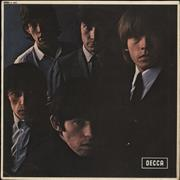 Click here for more info about 'The Rolling Stones No. 2 - 2nd - VG'