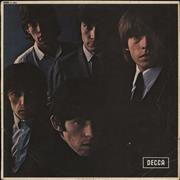 Click here for more info about 'Rolling Stones - The Rolling Stones No. 2 - 3rd - wol - VG'