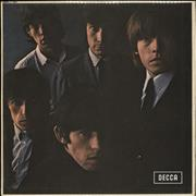 Click here for more info about 'The Rolling Stones No. 2 - 4th [B]'