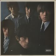 Click here for more info about 'Rolling Stones - The Rolling Stones No. 2 - 80s'