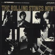 Click here for more info about 'The Rolling Stones, Now! - 5th'