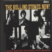 Click here for more info about 'Rolling Stones - The Rolling Stones, Now!'