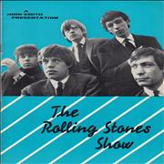 Click here for more info about 'The Rolling Stones Show'