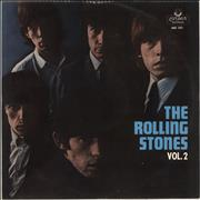 Click here for more info about 'The Rolling Stones Vol. 2 - 1st'
