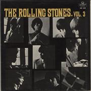 Click here for more info about 'The Rolling Stones, Vol. 3 - 1st'