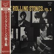 Click here for more info about 'The Rolling Stones Vol. 3'