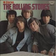 Click here for more info about 'The Rolling Stones Vol. 4 - VG'