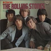 Click here for more info about 'Rolling Stones - The Rolling Stones Vol. 4'