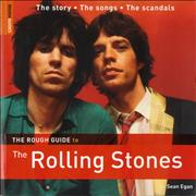 Click here for more info about 'Rolling Stones - The Rough Guide To The Rolling Stones'