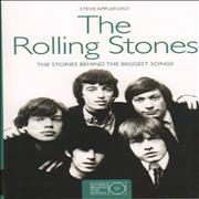 Click here for more info about 'Rolling Stones - The Stories Behind The Biggest Songs'