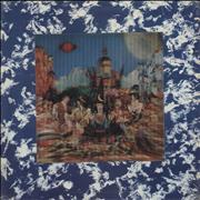 Click here for more info about 'Rolling Stones - Their Satanic Majesties Request - Sealed'