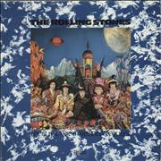 Click here for more info about 'Their Satanic Majesties Request - Decca Issue'