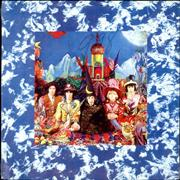 Click here for more info about 'Their Satanic Majesties Request - 90s - Sealed'