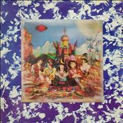 Click here for more info about 'Their Satanic Majesties Request - 1st - EX'