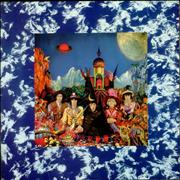 Click here for more info about 'Their Satanic Majesties Request - 4th'