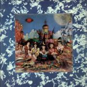 Click here for more info about 'Their Satanic Majesties Request - 1st (4th variant) - EX'