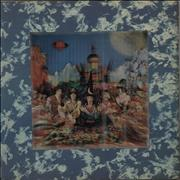 Click here for more info about 'Their Satanic Majesties Request - 1st'