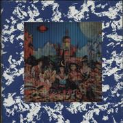 Click here for more info about 'Rolling Stones - Their Satanic Majesties Request - Deluxe Edition - Sealed'