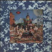 Click here for more info about 'Their Satanic Majesties Request - 1st - VG'