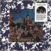 Click here for more info about 'Their Satanic Majesties Request - RSD18 - Clear Vinyl - Sealed'