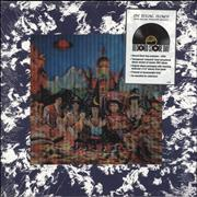Click here for more info about 'Their Satanic Majesties Request - RSD18 - 180gm Clear Vinyl + Shrink'