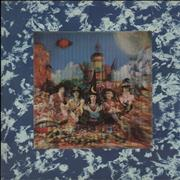 Click here for more info about 'Rolling Stones - Their Satanic Majesties Request - 2nd - EX'
