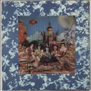 Click here for more info about 'Their Satanic Majesties Request - 2nd (4th Variant)'