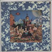 Click here for more info about 'Their Satanic Majesties Request - 2nd (b) - EX'