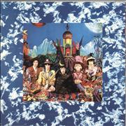 Click here for more info about 'Rolling Stones - Their Satanic Majesties Request - 90s - Sealed'